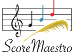 ScoreMaestro